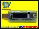 Измеритель порта USB KEWEISI амперметр __BTE-147