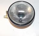 Lampa reflektor przód lewa C 330 C 360 METAL