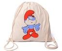 Plecak z Twoim Logo Nadrukiem Grafiką Kolor ecru