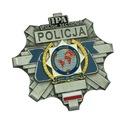 ЗВЕЗДА IPA-International Police Association граве доставка товаров из Польши и Allegro на русском