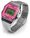 Zegarek TIMEX 80 damski TW2P65000 Retro NOWY Rodzaj cyfrowe