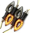 Kierunkowskazy kierunki STRZAŁKI 12 LED ! 4 szt.