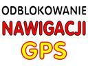GPS Mio Spirit 5000, Navman 5000 LM ODBLOKOWANIE N