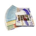 VOCAbite Business Photo Cards - karty konwersacji Waga produktu z opakowaniem jednostkowym 0.9 kg