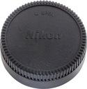 Dekielek na tył obiektywu obiektyw Nikon F