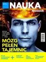 Newsweek Polska Nauka 1/2016. Mózg pełen tajemnic.