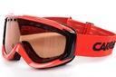 Gogle CARRERA Zenith Super Rosa Polar C Snowboard