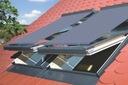 маркиза FAKRO AMZ на окно крыши 78x140