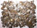 PRZEDWOJENNE monety na kilogramy - Tylko 189 zł/kg