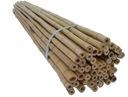 Bambus Stangen 240 cm 30/35 mm/10 Stk, Dekor