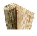 MATA BAMBUSOWA 1,5 x 5 m, maty osłonowe, bambusowe