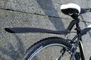 Błotniki Simpla Cross SDE 26/27,5/28/29 rowerowe Materiał dominujący tworzywo sztuczne