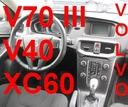 SAmMontuj NOKIA BURY PARROT Volvo V40 V70'III XC60