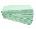 Ręcznik papierowy ZZ ZIELONY 200 listków rpw