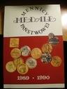 MEDALE MENNICY PAŃSTWOWEJ 1989-90