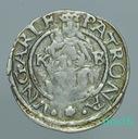 MAKSYMILIAN II, DENAR 1567 - ŁADNY