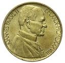 Watykan - moneta - 20 Lir 1988