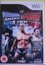 Smackdown vs Raw 2011 - Wii - Rybnik