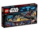 LEGO STAR WARS KLOCKI MYŚLIWIEC MROKU 75145