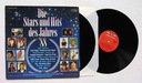 2 x LP STARS HITS '88 Yello Black Salt'n Pepa
