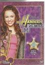 HANNAH MONTANA SEZON 1 ODCINKI 7-13 ____DVD!