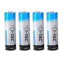 I-TEC INFINITY Bateries AA Ni-Mh 2500mAh