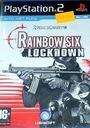RAINBOW SIX LOCKDOWN TOM CLANCYS gra na PS2
