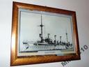 Niemiecki krążownik DEFION - I W.Ś.