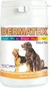 Biofaktor Dermatex na sierść psa 150 tabletek