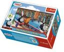 Puzzle 54 mini Przygody Tomka 2 TREFL
