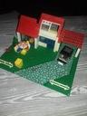 Lego Legoland 6349 Unikat