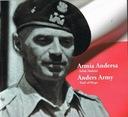 Anders szlak nadzieja karnet (folder) Armia