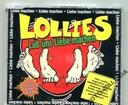 Lollies - Las Uns Liebe Machen DA903