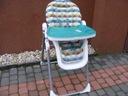 Krzesełko do karmienia Mamas&Papas PESTO