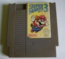 Super Mario Bros 3 - NES Nintendo - Rybnik