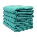 Ręcznik BOLERO 50x90 Frotte Turkus