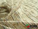Bawełna BLUZKA elastyczna Beż WZÓR - Tesma Tkaniny