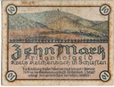10 Mark Reichenbach - notgeld Dzierżoniów