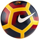 Piłka nożna NIKE FC BARCELONA BARCA MESSI r. 5