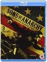 Synowie Anarchii / Sons of Anarchy - Season 2 [Blu