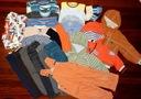 Zestaw ubrań chłopiec, 92, zima-wiosna, kurtka