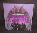HELL COMES TO YOUR HOUSE - płyta winylowa