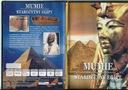 MUMIE - STAROŻYTNY EGIPT DVD / F0934