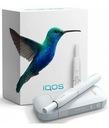 Nowy Iqos e-papieros podgrzewacz tytoniu