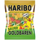 Haribo Sauer Goldbaren 200g