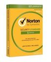 Antywirus Symantec Norton Security 3.0 1 PC/MAC 1Y