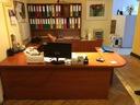 Meble biurowe sekretariat zestaw