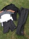 ADIDAS polar,2xspodnie,koszulka rozmM