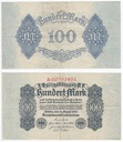 128(9b) - Berlin,100 Marek 1922