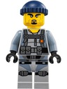 Lego Ninjago Movie - Shark żołnierz